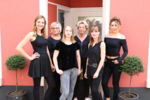 Team - Jesssica Niebrügge - Friseur & Kosmetik