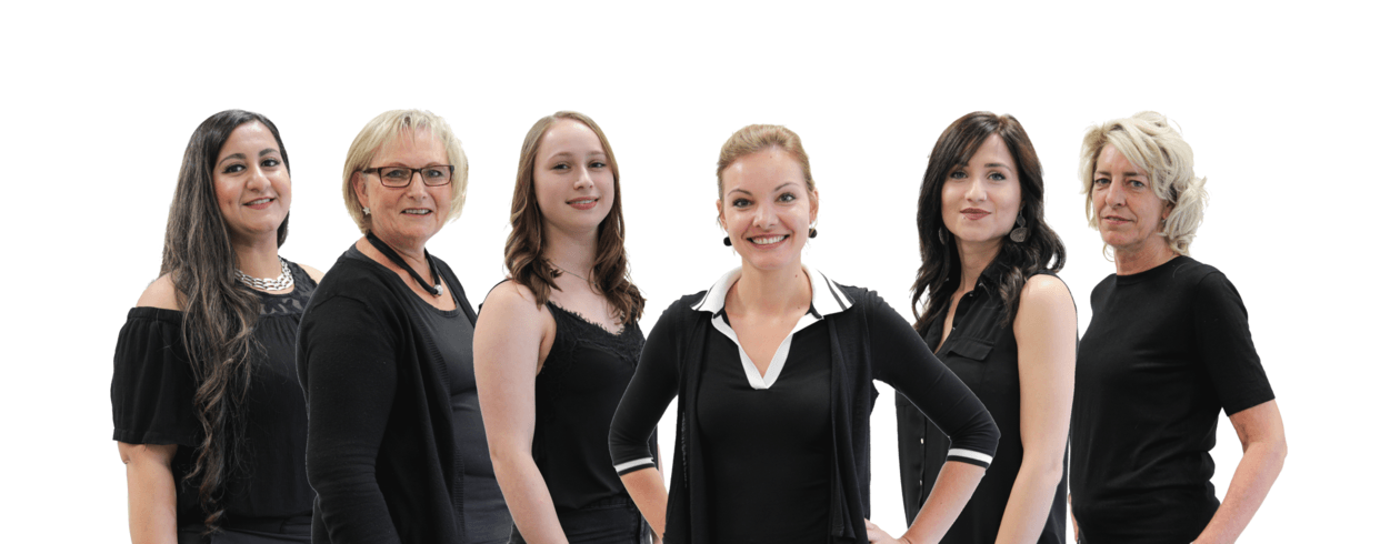 Team Salon Jessica Niebrügge Telgte