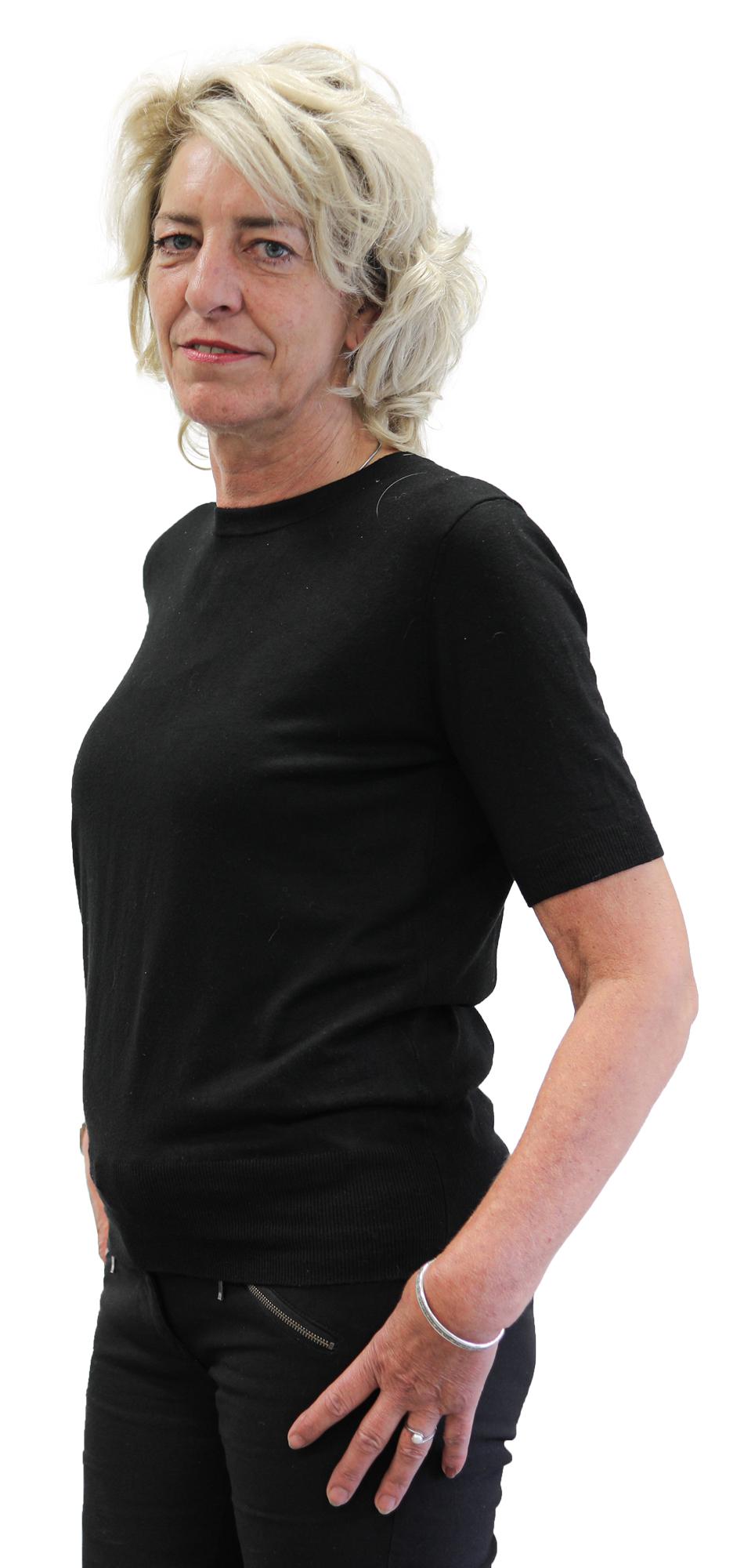 Susanne Liebeknecht - Friseurgesellin